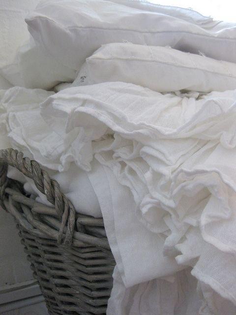 Washing detergent neutral