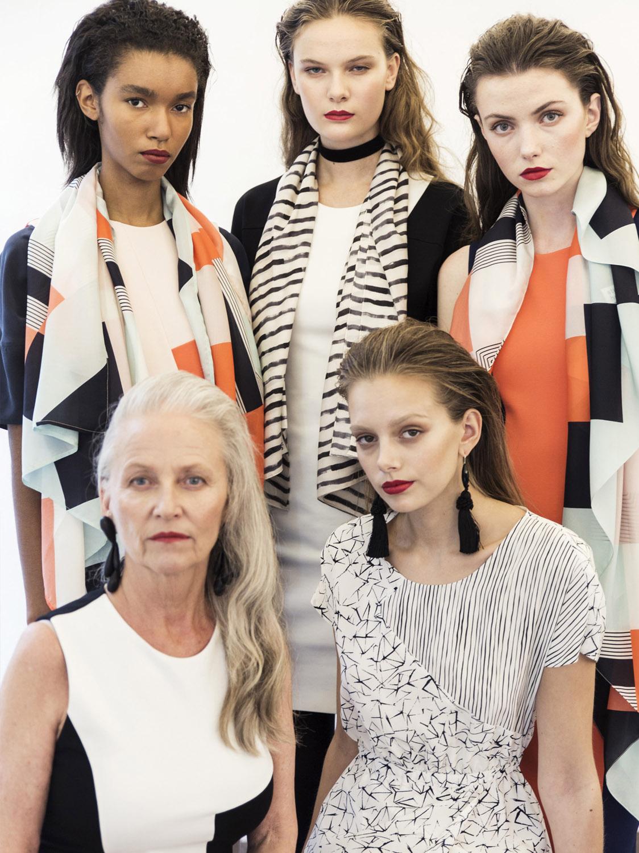 Studio Heijne on Stockholm Fashion week