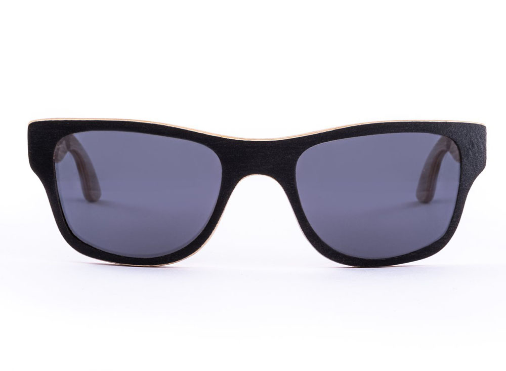sustainable wooden sunglasses from Shadeshares