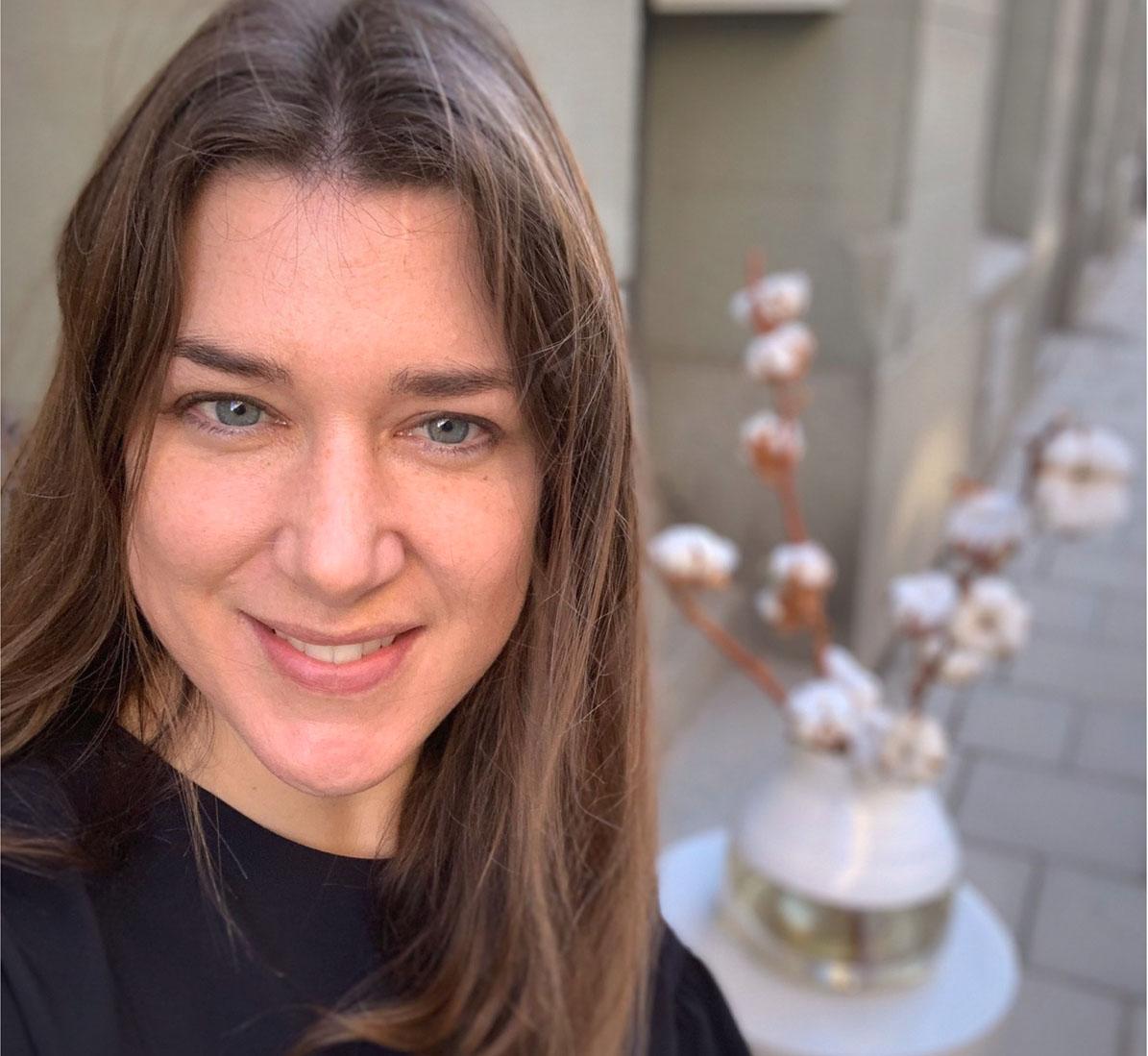Wendy Heijne