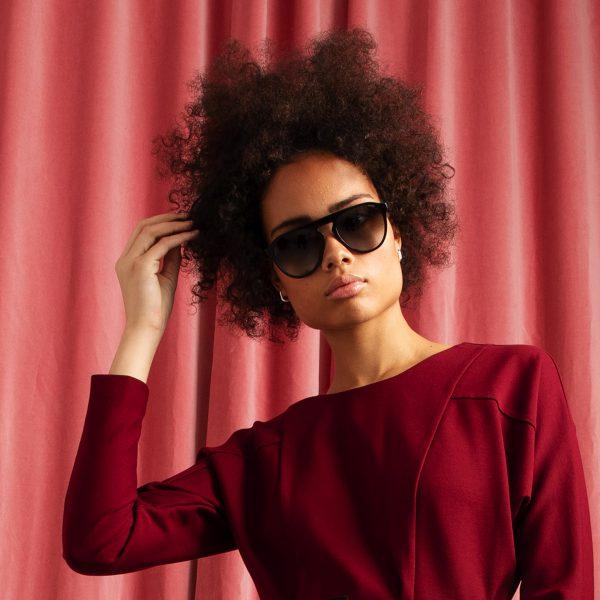 Kallax sustainable sunglasses