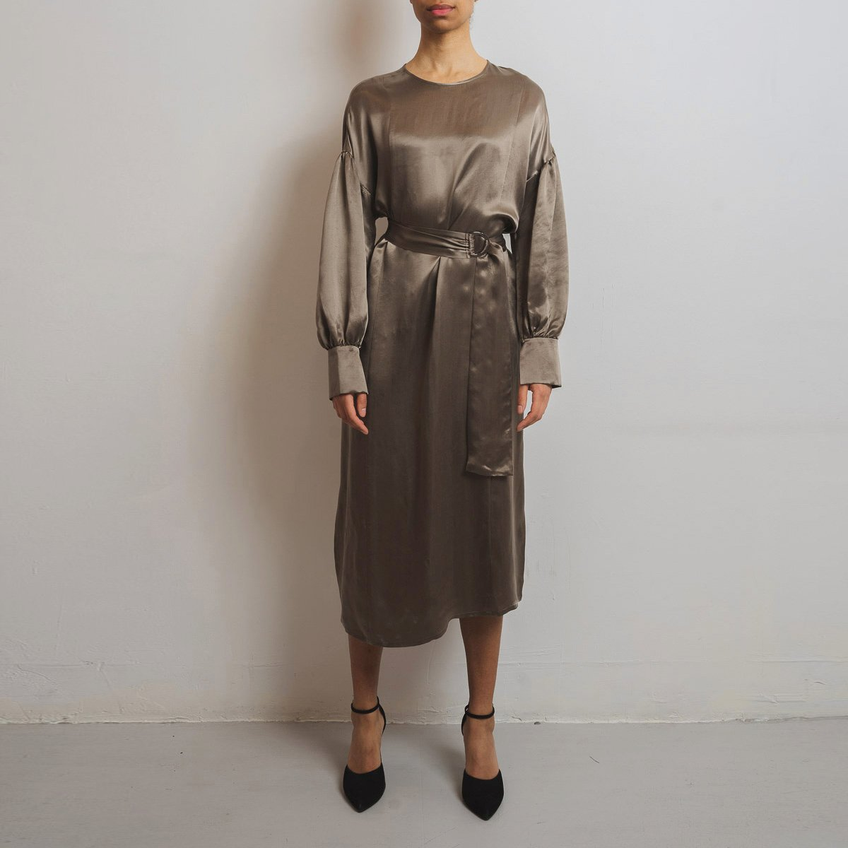 Sunday dress cupro